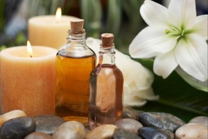 Aromatherapy Compositions